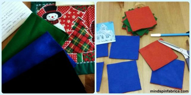 Secret crafter 2015 gift