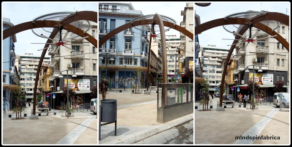 Plateia emporiou_Thessaloniki