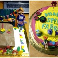Πάρτυ γενεθλίων έκπληξη στο Κουμπί