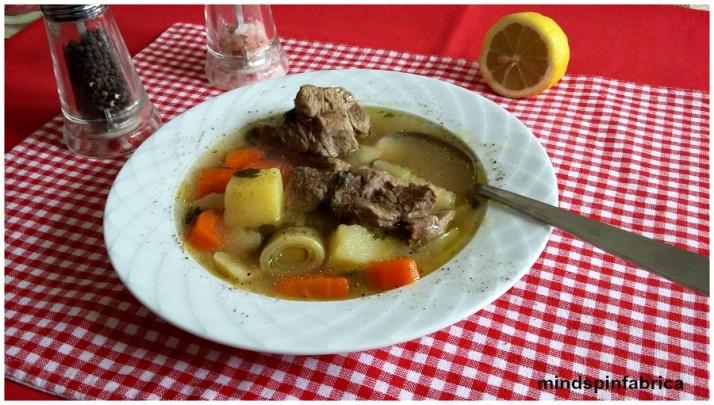 Κρεατόσουπα με λαχανικά_mindspinfabrica