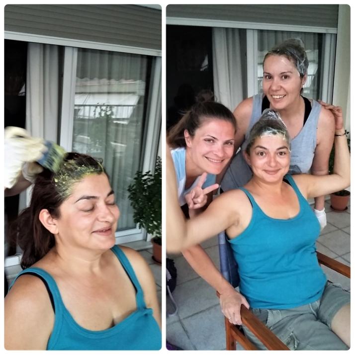 Μάσκα μαλλιών με αβοκάντο_beaute party