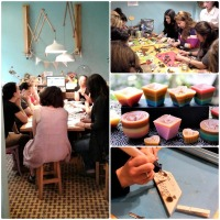 Σεμινάρια δημιουργικής απασχόλησης ενηλίκων στη Θεσσαλονίκη