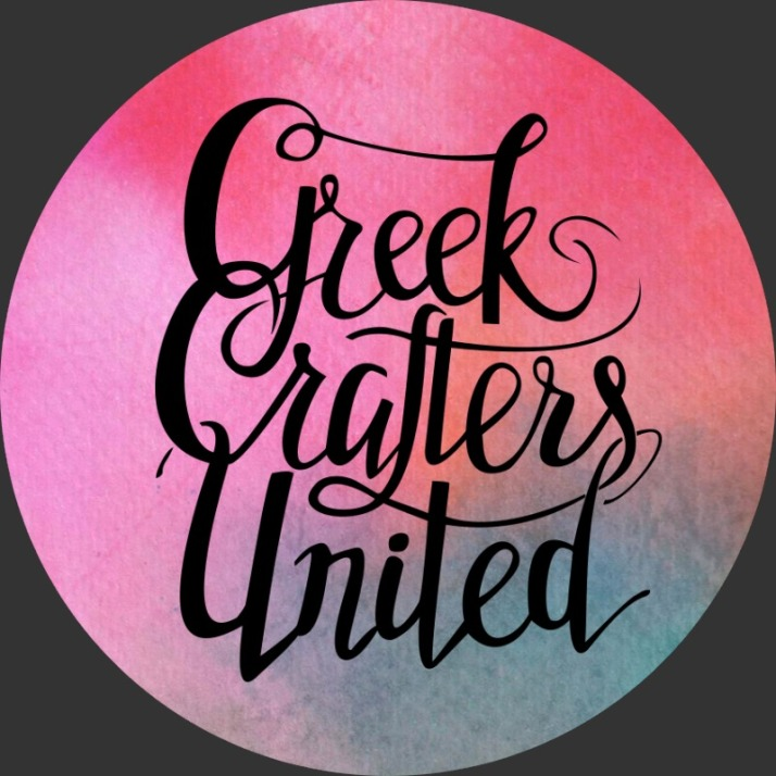 GREEK CRAFTERS UNITED 2019